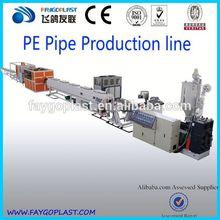 tube production making machine