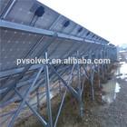 20kw price ground mounting solar system ground installation system