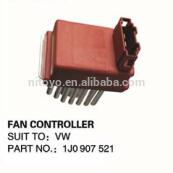 Blower Motor Resistor for VW 1J0 907 521
