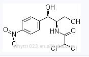 Hot sale API of chloroamphenicol powder CAS: 56-75-7