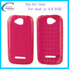 for blu cell phone case new model diamond tpu phone case for blu DASH JR 4.0 D142