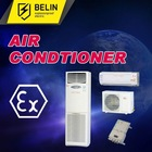2014 Explosion proof ceiling cassette type air conditioner