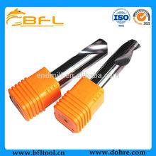BFL-CNC Carbide Chamfer Cutting Tools/Solid Carbide Spot Drill Bit Tools