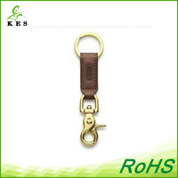 direct factory price custom keychain gold Key ring,2012-2013 Fashion keychain