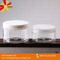 100ml 150ml garrafasdeplástico parafuso e tampas superior