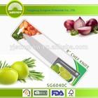 "Latest 8""chef knife POM handle"