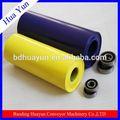 45# aço industrial usado aço através da correia transportadora de rolo de pintura