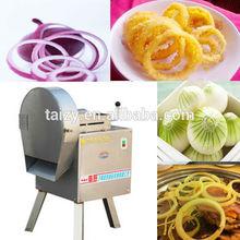 Onion Rings Making Machine/ Onion Slicer Machine/ Onion Cutter Machine With Low Price