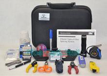 Orientek 3M Fiber Optic Mechanical Splice Tool Kit with FC-6S Cleaver