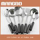 Eco-friendly Stainless Steel kitchen utensils