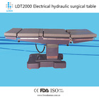 Hospial and clinic Electrical Hydraulic OR table