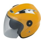 2014 fashion style open half high quality B216 fashion style DOTgood quality motorcycle helmets