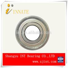 2014 hot sale ball bearing china deep groove ball bearing 6011 Z