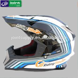 DOT Kids Motorcycle Full Face Motor Cross Helmet