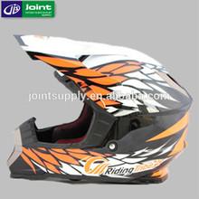 DOT Motorcycle Full Face Dirt Bike Helmet Cross Helmet