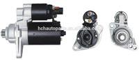 Bosch 0001121409 electrical starter for skoda
