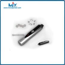 Amazing design high quality vaporizer pen pinnacle pro herbal vaporizer pen
