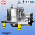 rotante cestino centrifuga filtro bag gru scarico centrifuga di filtrazione