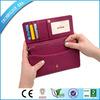 2014 New Fashion ladies lady wristlet wallet mobile phone bag