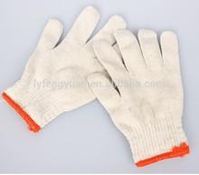 Hot sell 60g led work gloves