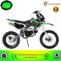 125cc pocket bikes motocross 125cc TDR-KLX77