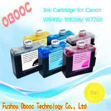 Refillable Ink Cartridge for Canon W8400