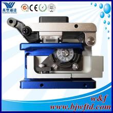 High Precision FC-6S Sumitomo Optical Fiber Cleaver with Scrap Bin Catcher