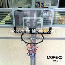 Small Door Mounting PC Basketball Backboard MK011