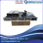 CISCO WS-C3750X-48T-E switch