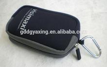 Neoprene Camera Case /Zippered Portable Protection Case