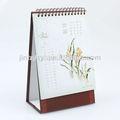 Oem de fábrica servicio de impresión para 2014 de impresión de calendarios, Calendario de la tabla de servicio de impresión