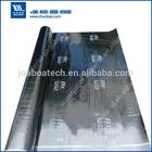 Doule Sided Self-Adhesive Bitumen Waterproof Membrane Underlayment