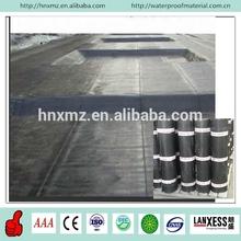 3mm 4mm SBS modified asphalt roof waterproofing materials