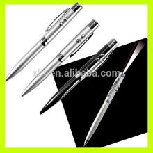 3-in-1 laser ballpoint pen