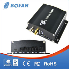 PT600X Hot sale RFID GPS Fleet Management Vehicle Tracking With Two Way Conversation And Taking Photos