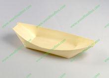 Sushi dành cho / tàu thuyền thay đồ chơi bằng gỗ
