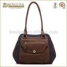 BENLUNA WHOLESALE retail, Summer hot sale genuine leather handbag , lady leather bags of high quality