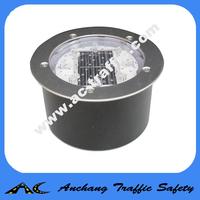 LED solar underground light,brick light