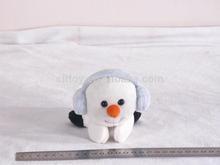 0.8-1.2USD 12cm soft stuffed plush koala