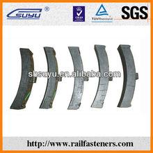 Cast Iron Brake Block for Railway