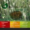 Bottom Price Organic Black Cohosh Extract