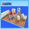 surgical adhesive non woven,PE,silk, zinc oxide plaster