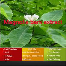 Magnolol 40%-90% Magnolol magnolia bark extract