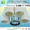 500 micron nomex filter bag for boiler