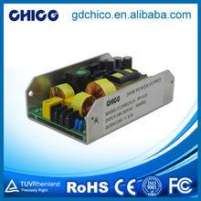 CC200EUB-48 ac dc adjustable power supply/high power power supply
