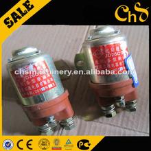 SHANTUI wheel loader SL30W spare parts relay of starter JD26C 24V