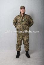 Wholesale BDU CP Camouflage Army Military uniform combat Airsoft uniform