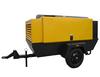 IP54 motor driven mobile air compressor