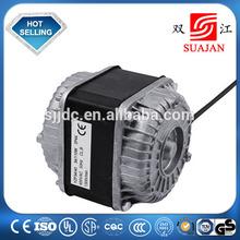 Hot Sale ELCO type evaporator fan motor for refrigerator