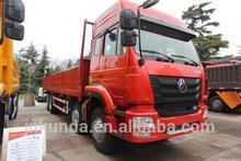 cargo van/mini trucks vehicle howo cargo truck from sinotruk